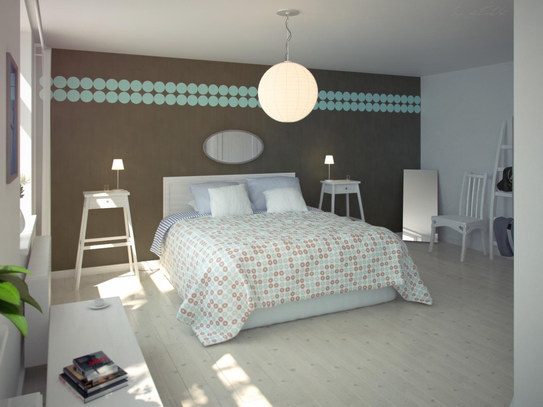schwedisches schlafzimmer – joelbuxton, Schlafzimmer ideen