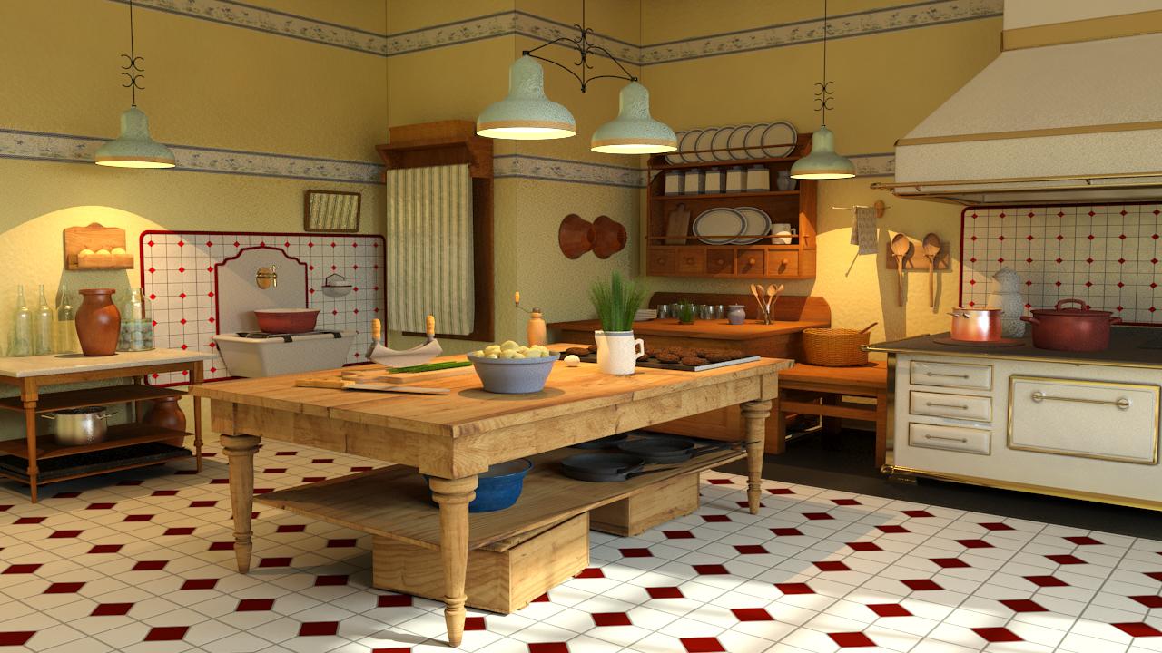 3d. Black Bedroom Furniture Sets. Home Design Ideas