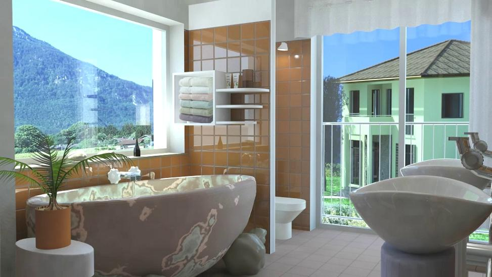 Bad im og architektur bad inneneinrichtung 3d for Inneneinrichtung bad