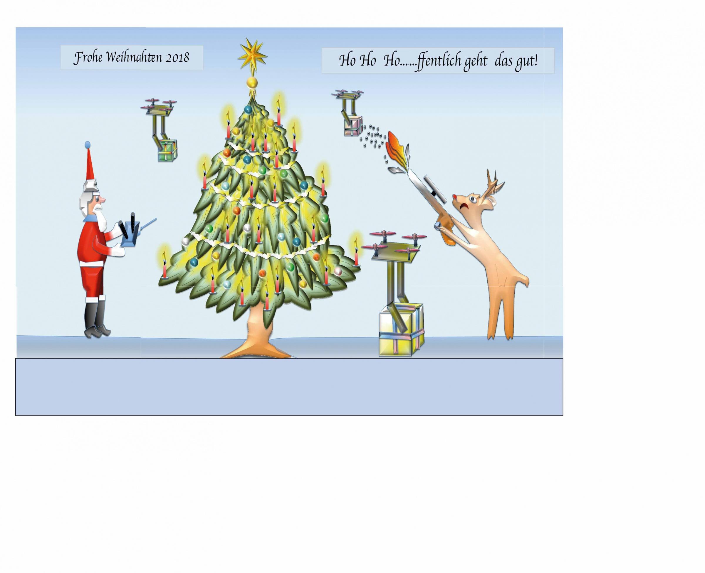 Frohe Weihnachten 3d.Frohe Weihnachten 2018 3d Ring De