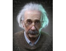 albert einstein, character, fur, hair, xgen, character animation, zbrush sculpting, 3d portrait, photorealistic 3d character, hyper real, face animation, maya interactive grooming